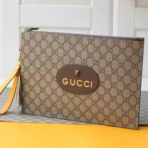 Túi nam Clutch Gucci siêu cấp 2021