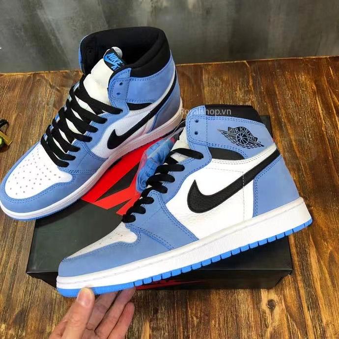 Royalshop.vn- Địa chỉ mua giày Nike Jordan nam nữ siêu cấp uy tín tại Hà Nội