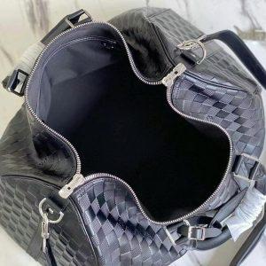 Chi tiết phía bên trong túi TDL8036