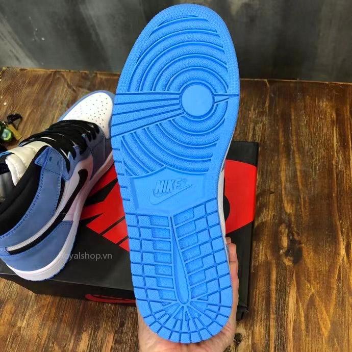 Đế giày Nike nam nữ JDGN5502
