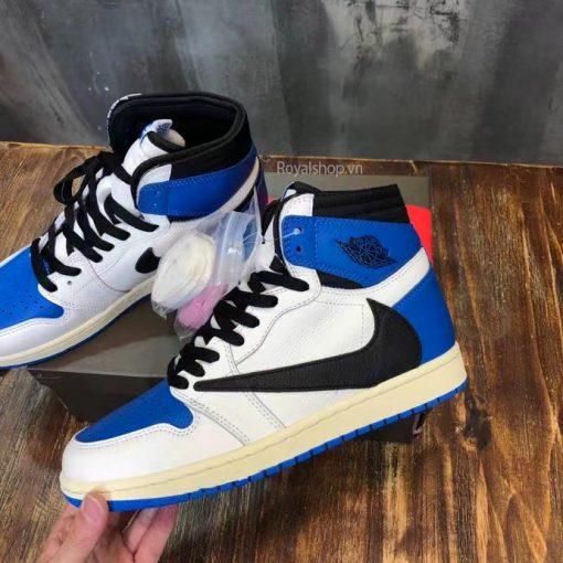 Giày unisex Jordan siêu cấp 2021