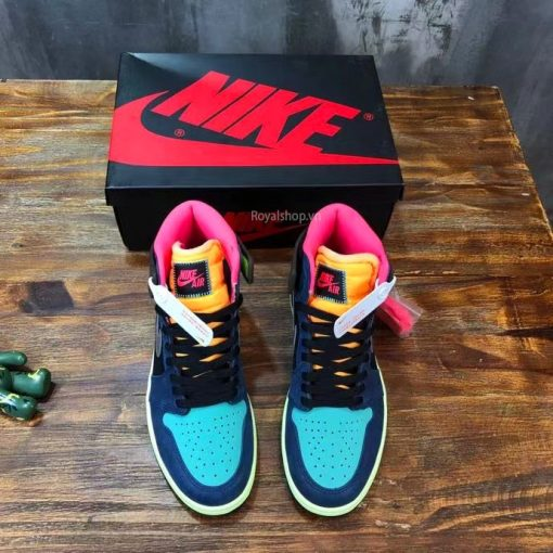 Mẫu giày Nike nam siêu cấp đẹp 2021