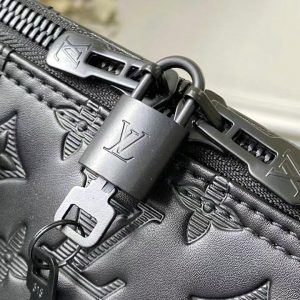 Ổ khóa và khóa kéo túi cao cấp