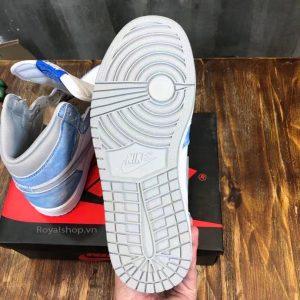Phần đế giày nam