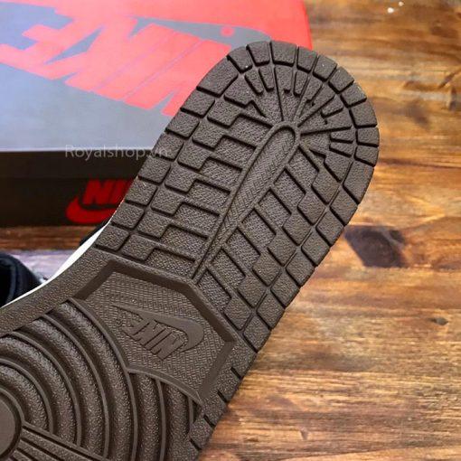 Phần đế giày unisex JDGN6003