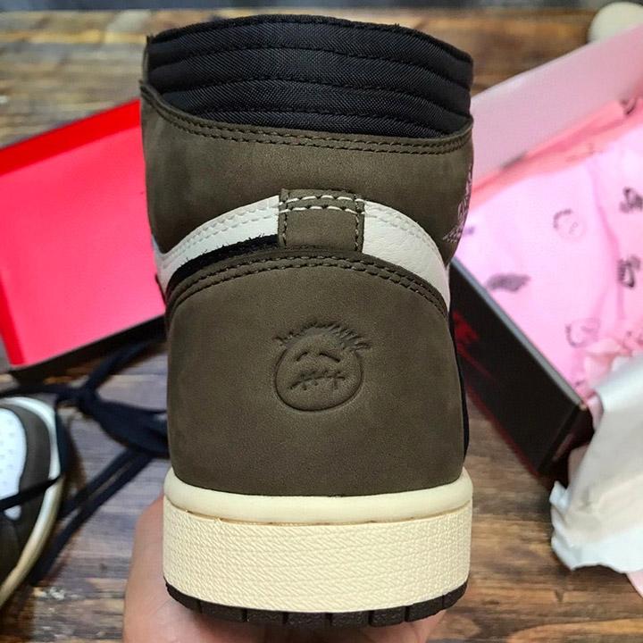 Phần gót giày nam siêu cấp