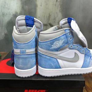 Phần gót của giày JDGN5501