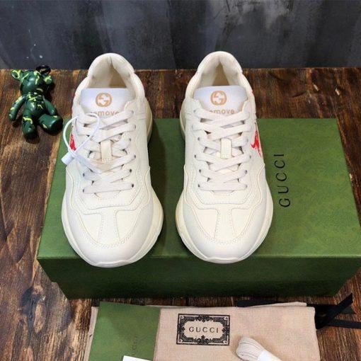 Royalshop.vn - Địa chỉ mua giày sneaker Rhytun Gucci nam nữ siêu cấp uy tín tại Hà Nội