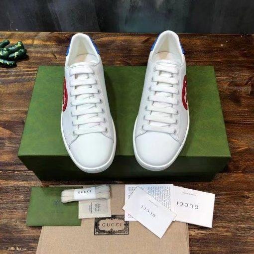 Royalshop.vn - Địa chỉ mua giày Sneaker Gucci nam nữ siêu cấp uy tín tại Hà Nội