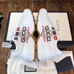 Royalshop.vn - Địa chỉ mua giày sneaker Rhyton Gucci nam nữ siêu cấp uy tín tại Hà Nội