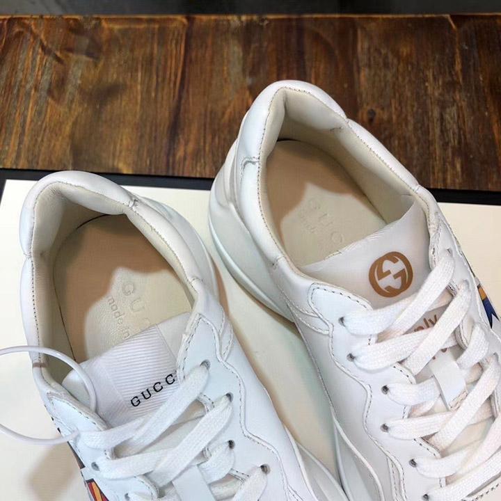 Bên trong giày GCGN4801