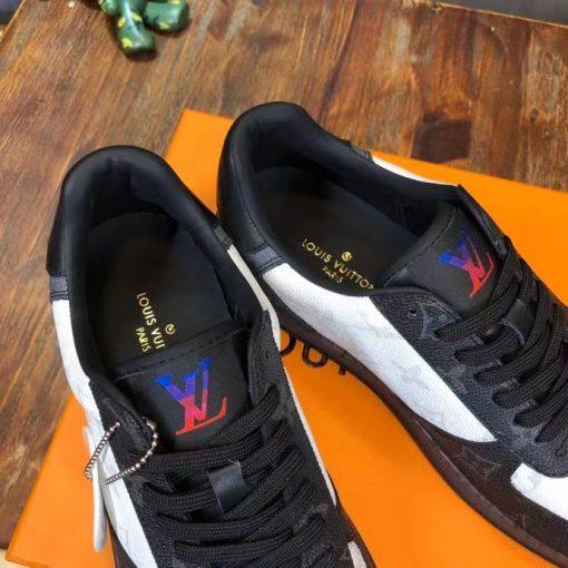 Bên trong giày nam Louis Vuitton siiêu cấp LVGN4201