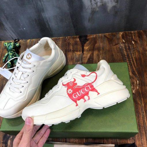 Cạnh bên của giày 5002