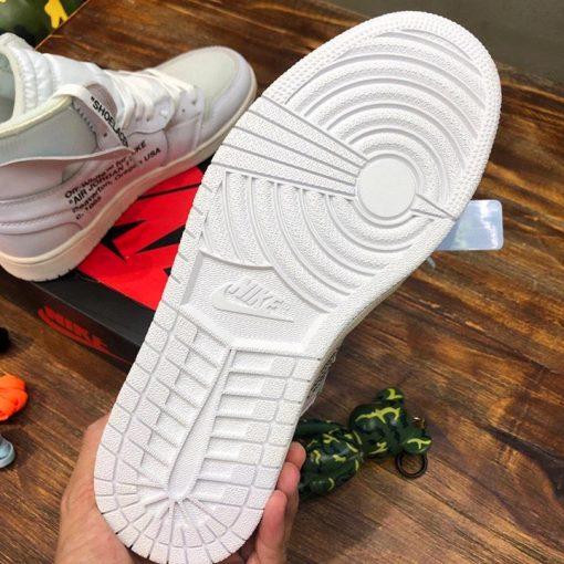 Đế của giày Jordan siêu cấp JDGN7002