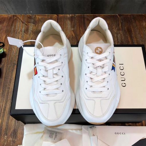 Giày Gucci Rhyton unisex siêu cấp 2021