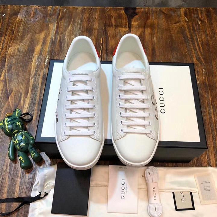 Giày Gucci nam nữ siêu cấp đẹp 2021