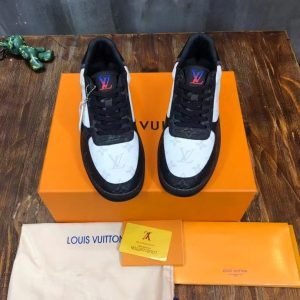 Giày LV nam siêu cấp LVGN4201