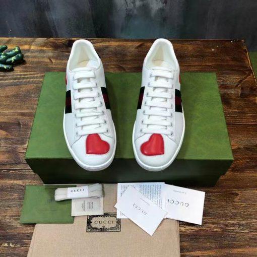 Giày nam nữ Gucci siêu cấp đẹp 2021