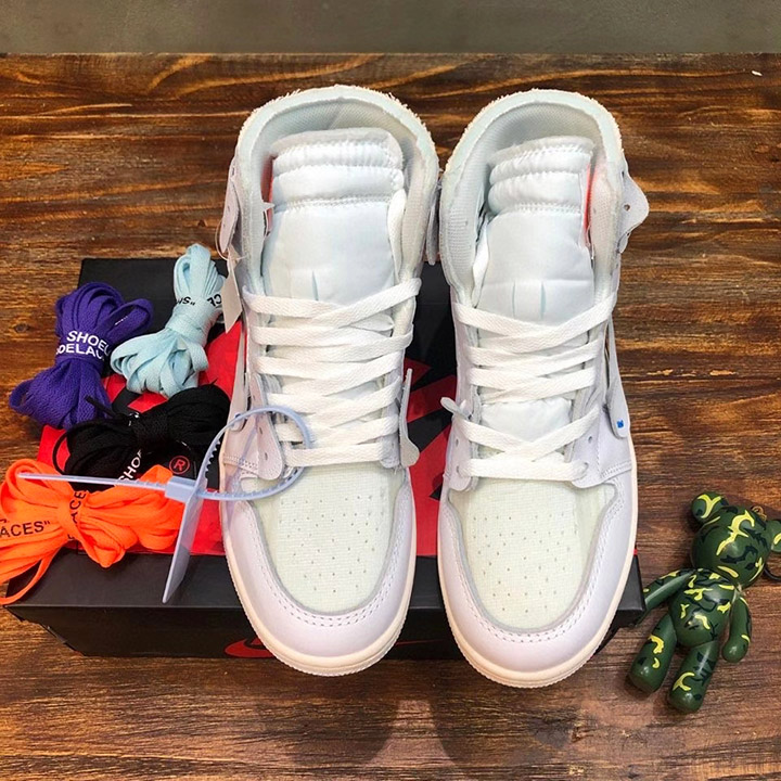 Giày nam nữ Nike Jordan