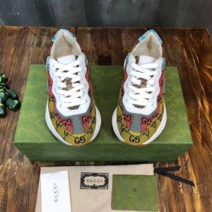 Giày sneaker unisex Gucci GCGN5201