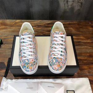 Giày unisex Gucci sneaker