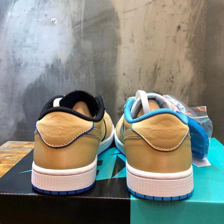 Gót giày unisex siêu cấp JDGN4001