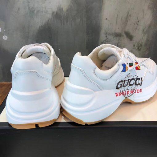 Gót của giày nam GCGN4801