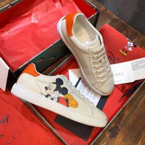 Mặt cạnh bên của giày GCGN3902
