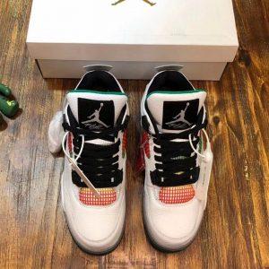 Mẫu giày Jordan mới 2021