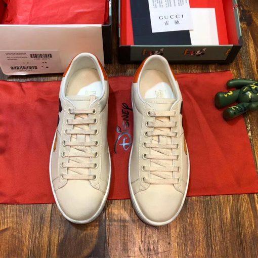 mẫu giày sneaker Gucci unisex siêu cấp 2021
