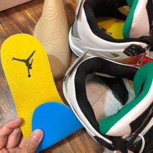 Miếng lót và bên trong giày JDGN5002