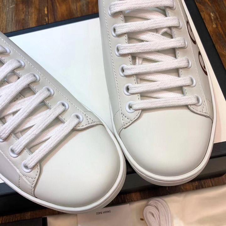 Mũi giày unisex Gucci siêu cấp