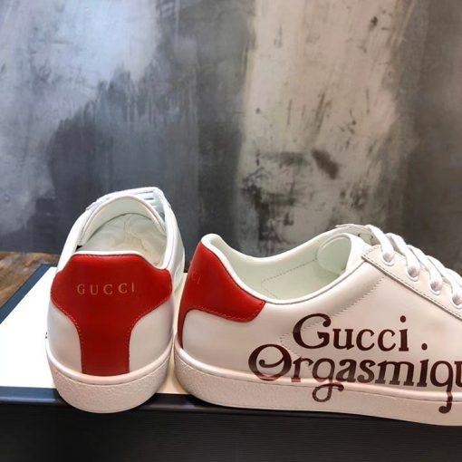 Gót của giày GCGN3901