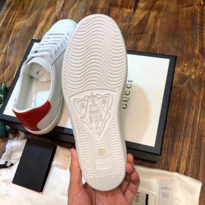 Phần đế của giày sneaker Gucci nam nữ GCGN3901