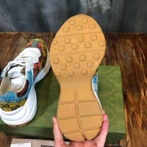 Phần đế của giày Gucci nam nữ GCGN5210