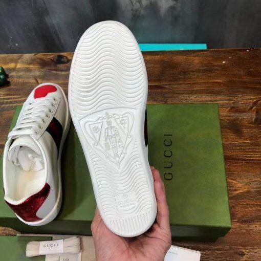 Phần đế của giày unisex GCGN3907