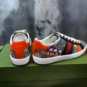 Phần gót giày Gucci nam nữ siêu cấp GCGN3909