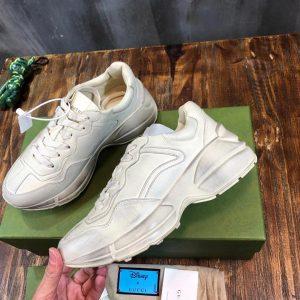Cạnh bên của giày nam Gucci siêu cấp GCGN5203