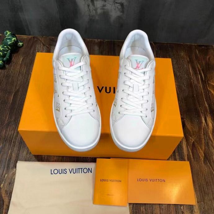 Giày LV nam siêu cấp LVGN4503