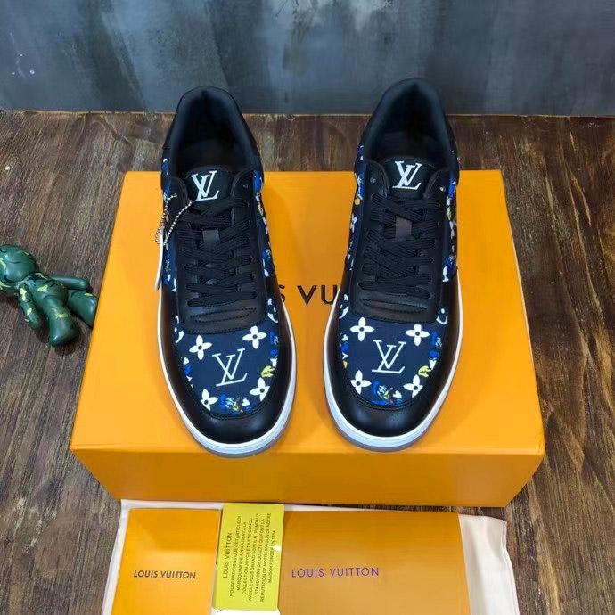 Giày sneaker LV nam