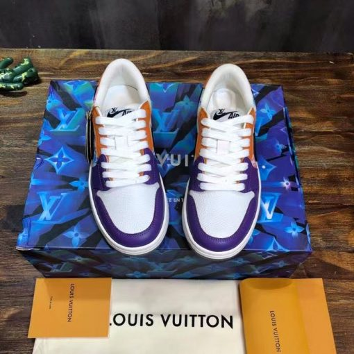 Giày sneaker nam Louis Vuitton LVGN4601