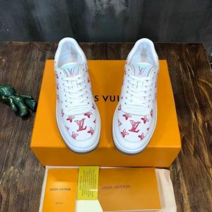 Giày sneaker nam Louis Vuitton siêu cấp 2021