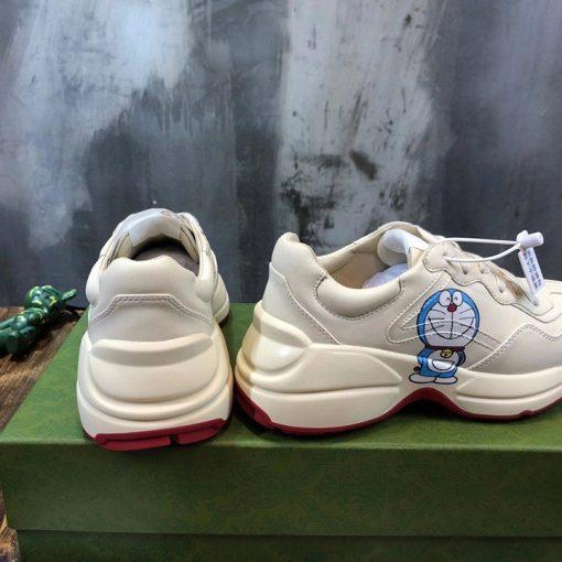 Gót giày sneaker Rhyton Gucci GCGN5205