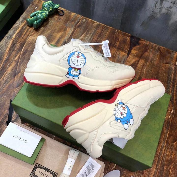 Mẫu giày nam Gucci sneaker unisex siêu cấp 2021